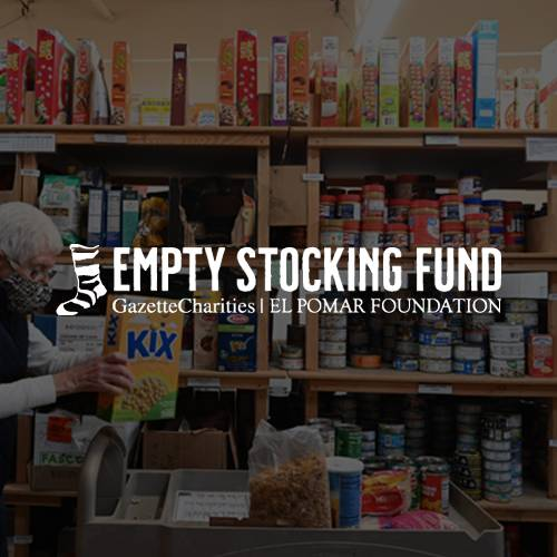Food insecurity increases significantly in Colorado Springs
