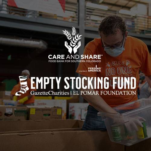 Care and Share – Recipe for Hope 2021